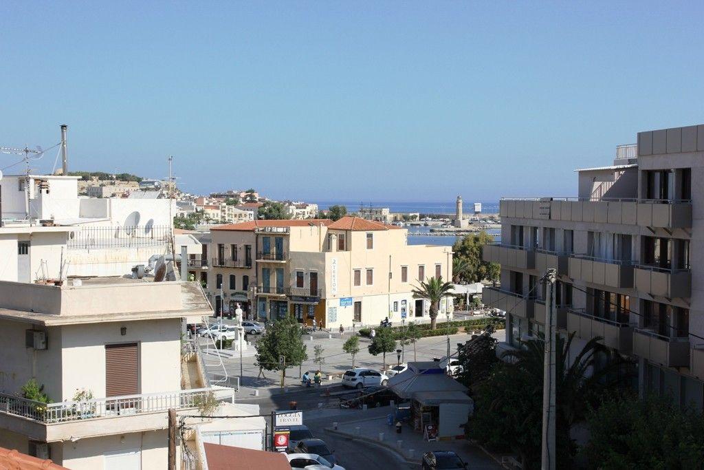 Квартира о. Крит, Греция, 78 м2 - фото 1