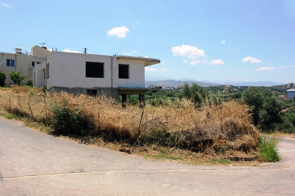 Коттедж о. Крит, Греция, 125 м2 - фото 1
