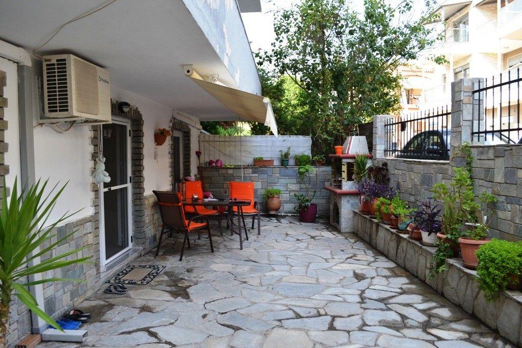 Квартира Халкидики-Кассандра, Греция, 75 м2 - фото 1