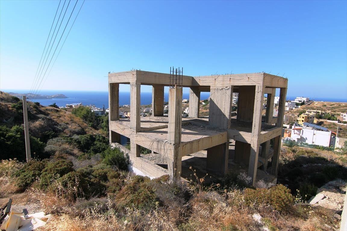 Коттедж о. Крит, Греция, 180 м2 - фото 1