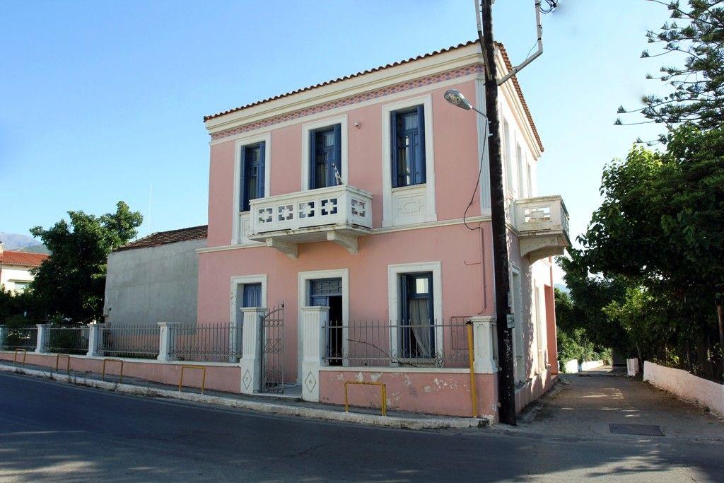 Коттедж о. Крит, Греция, 150 сот. - фото 1