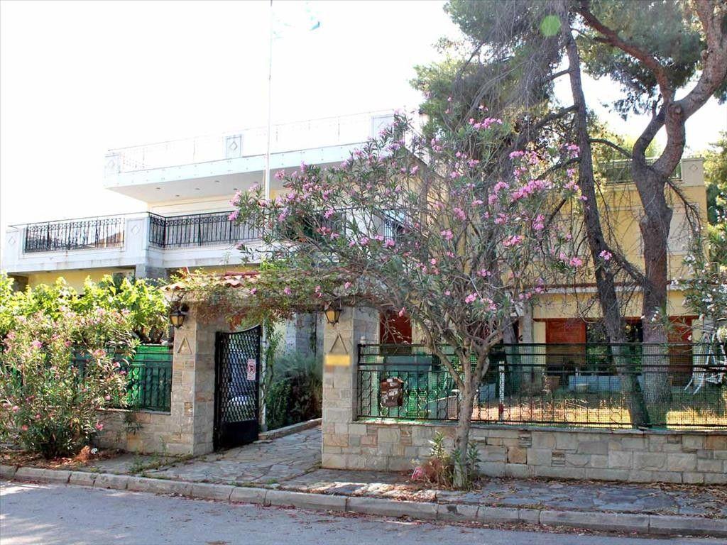 Квартира в Афинах, Греция, 265 м2 - фото 1