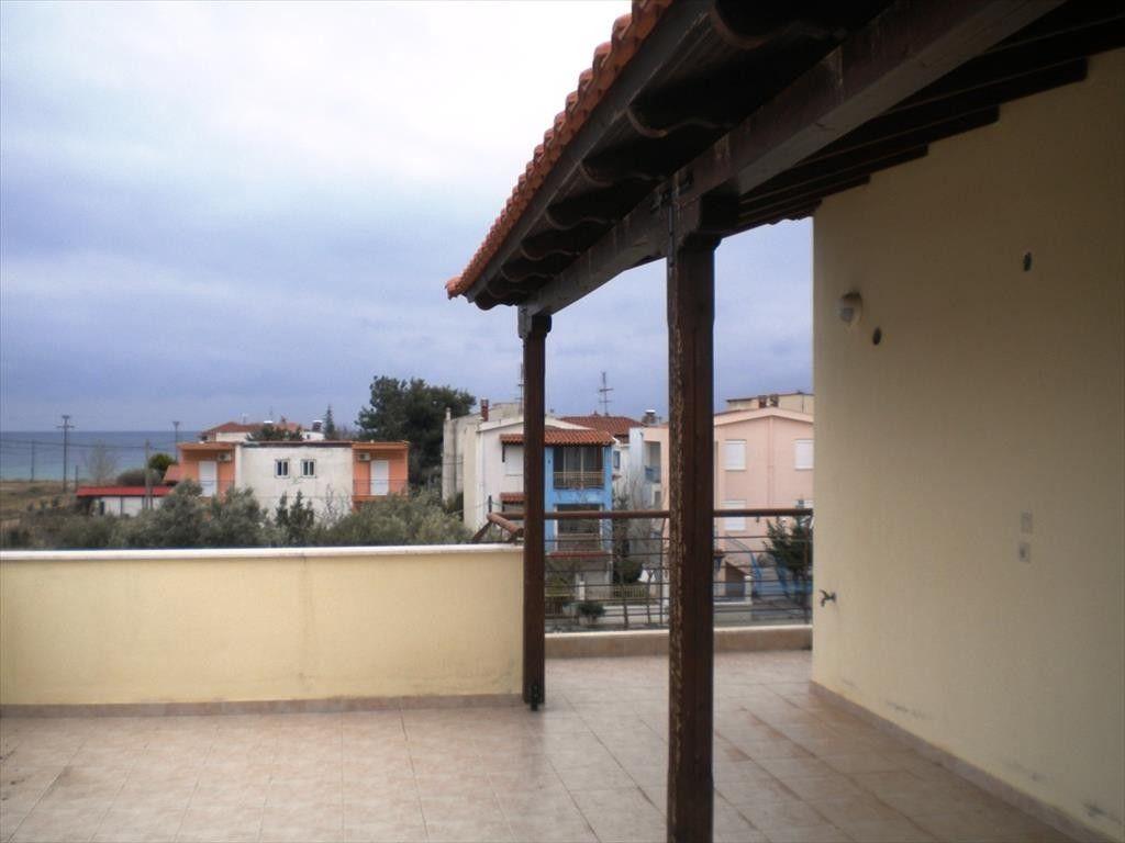 Квартира Халкидики-Другое, Греция, 86 м2 - фото 1