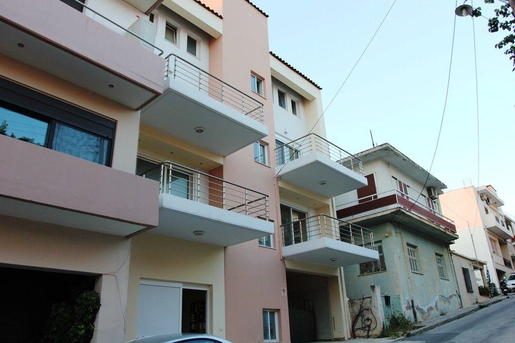 Квартира о. Крит, Греция, 94 м2 - фото 1