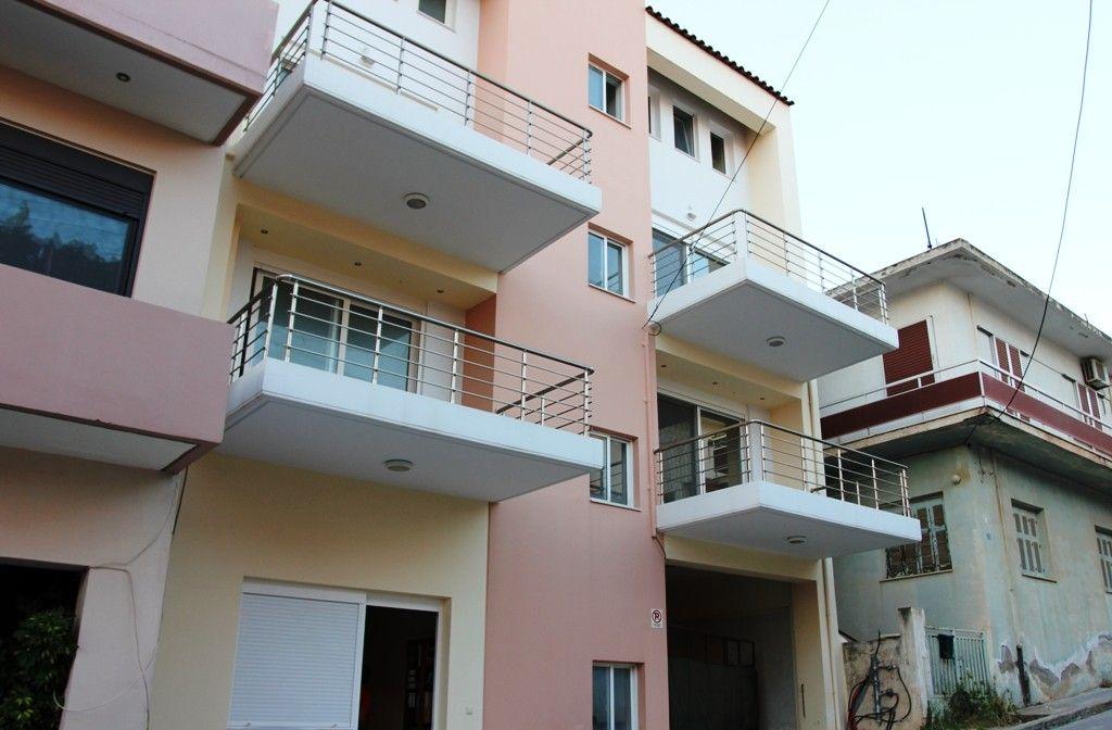 Квартира о. Крит, Греция, 62 м2 - фото 1