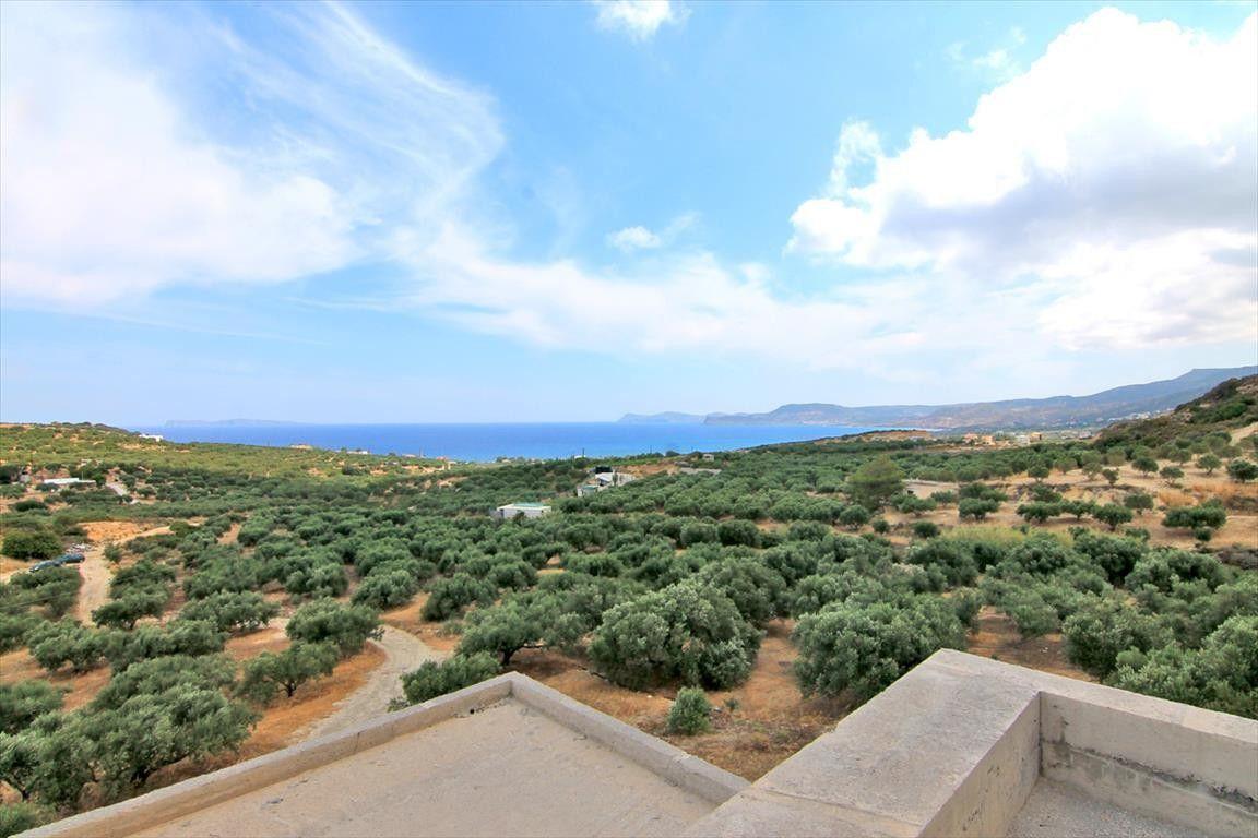 Коттедж о. Крит, Греция, 340 м2 - фото 1