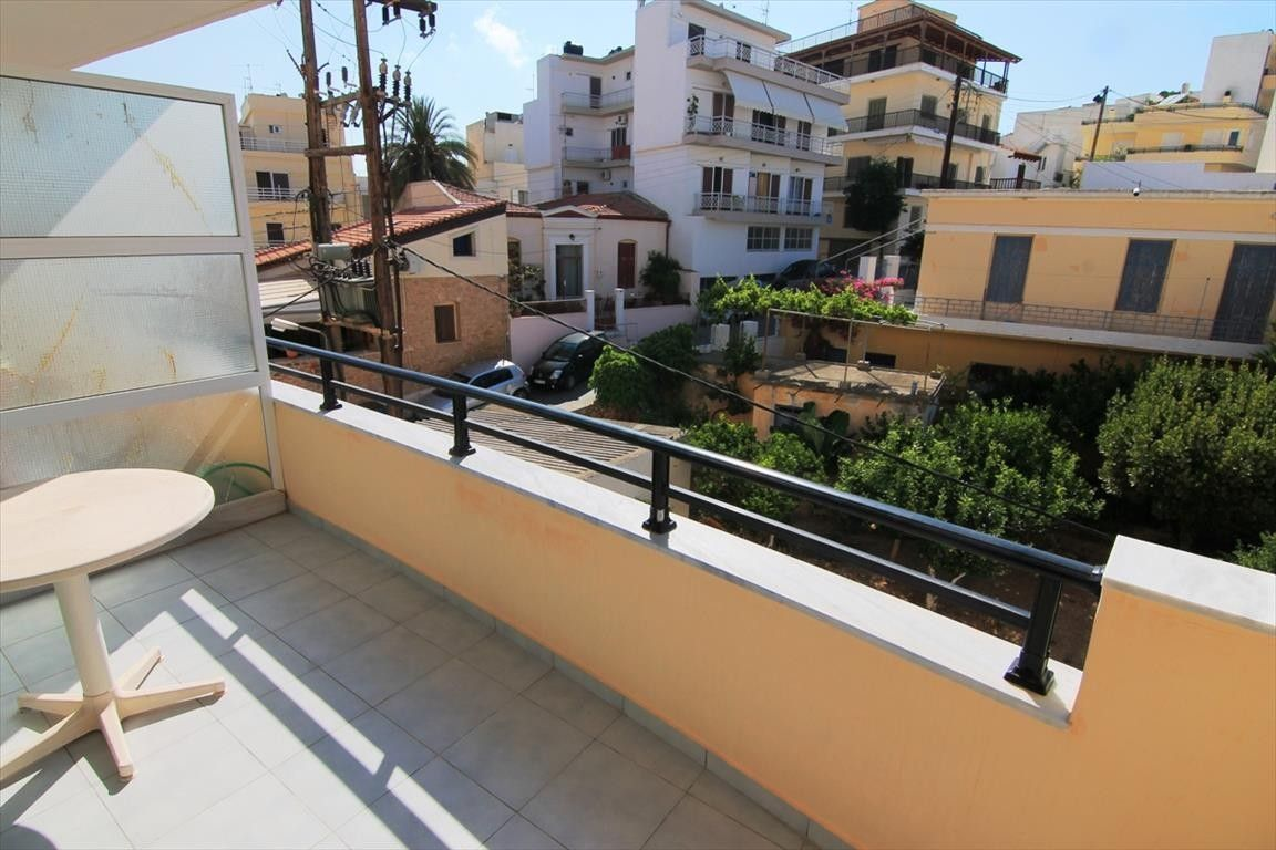 Квартира о. Крит, Греция, 89 м2 - фото 1