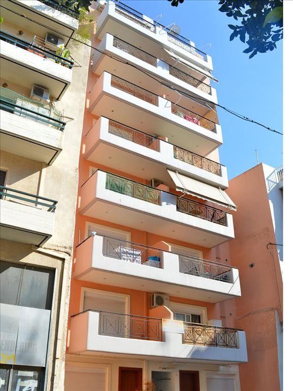Квартира в Афинах, Греция, 17 м2 - фото 1