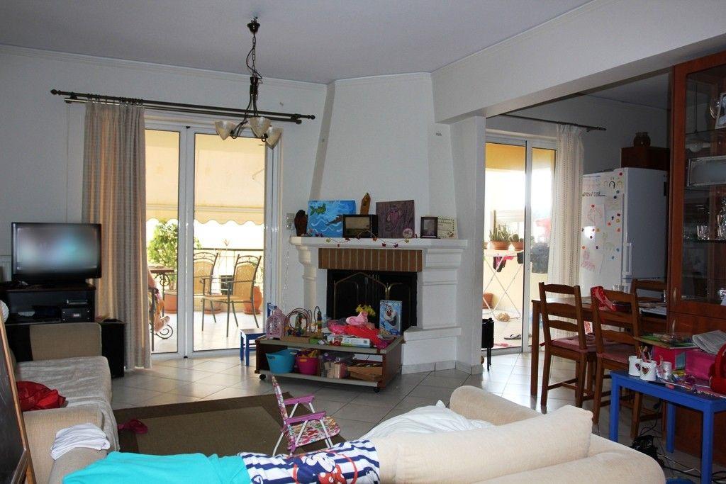 Квартира о. Крит, Греция, 95 м2 - фото 1
