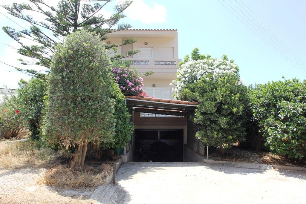Коттедж о. Крит, Греция, 980 сот. - фото 1