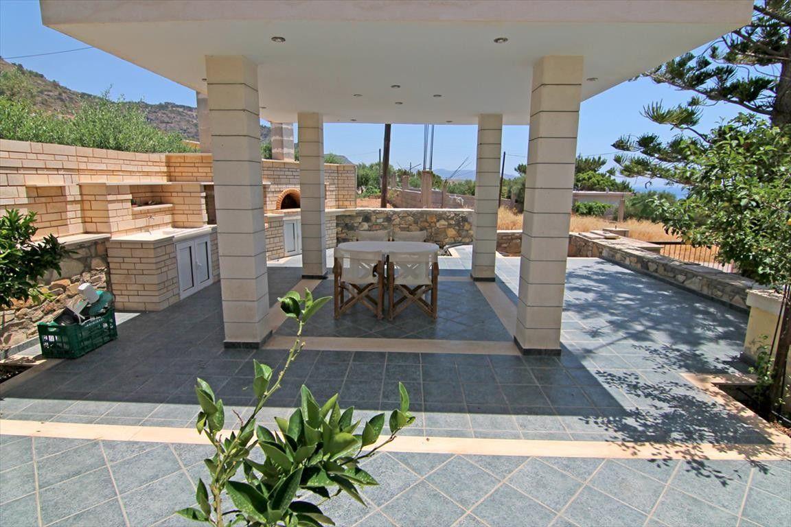 Коттедж о. Крит, Греция, 238 м2 - фото 1