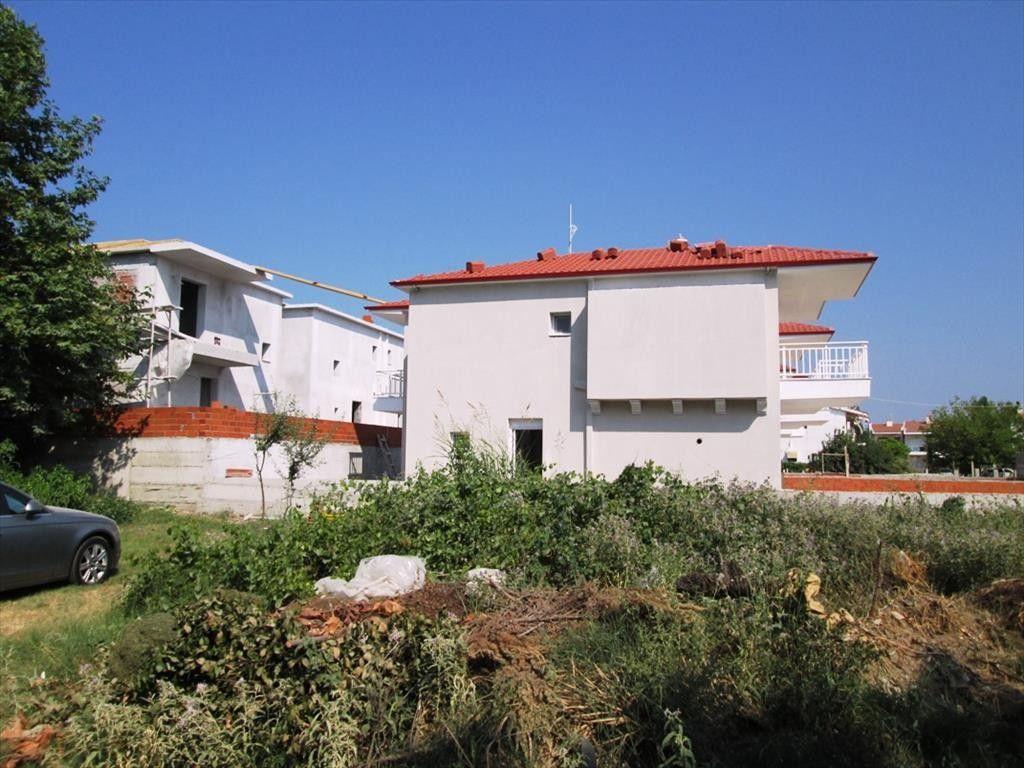 Коттедж Халкидики-Ситония, Греция, 240 сот. - фото 1