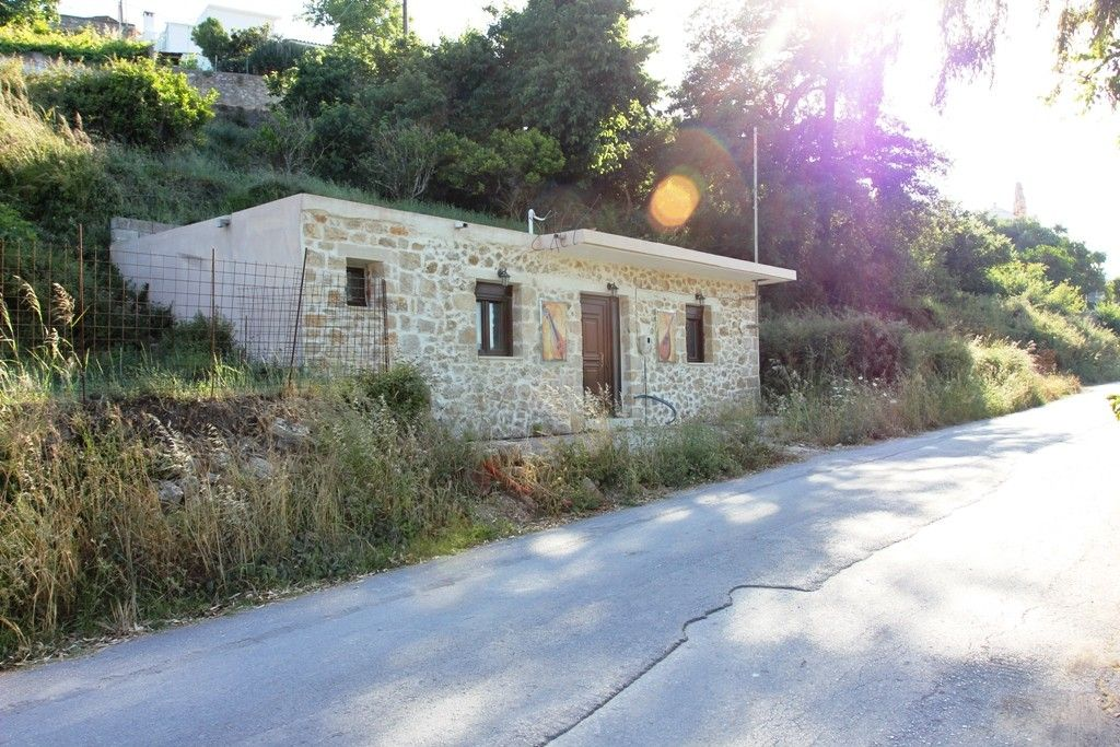 Коттедж о. Крит, Греция - фото 1