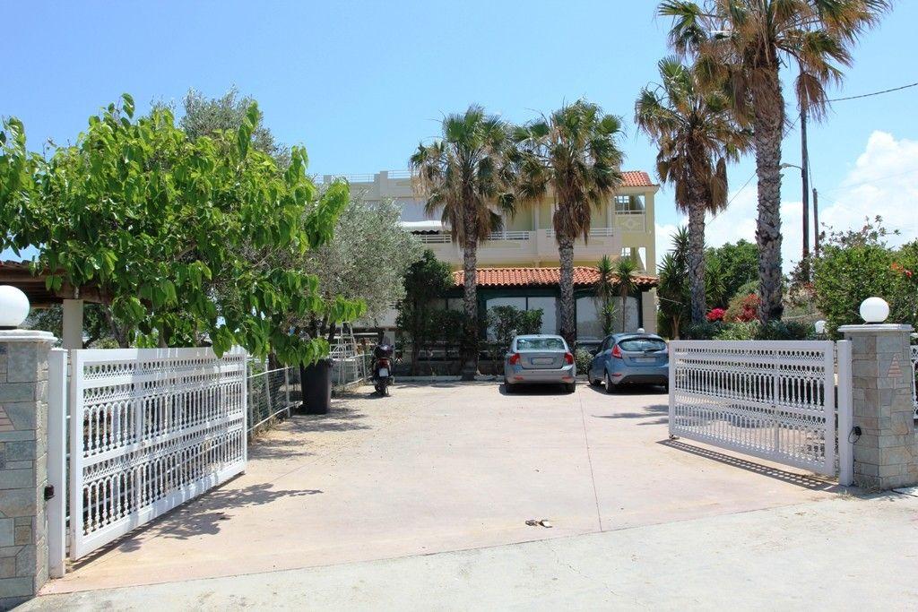Квартира о. Крит, Греция, 315 м2 - фото 1