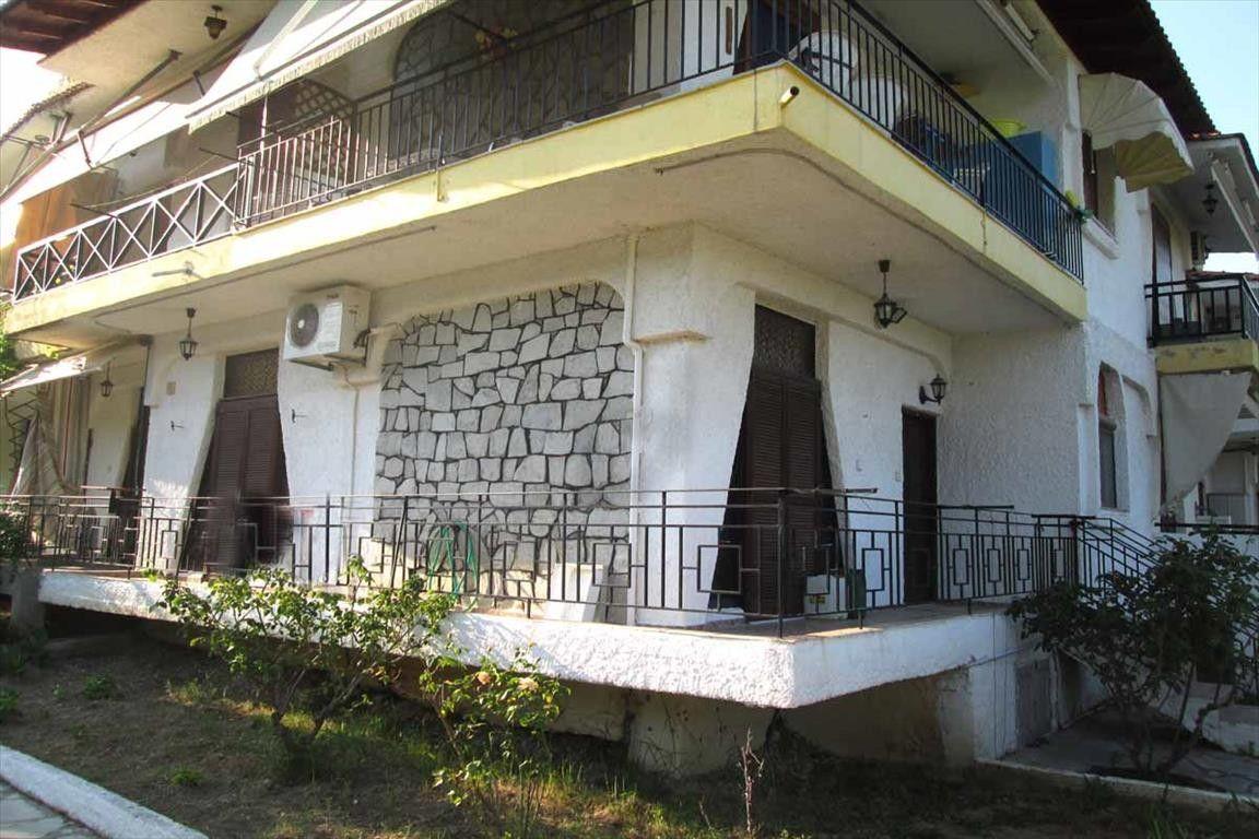 Квартира Халкидики-Ситония, Греция, 40 м2 - фото 1
