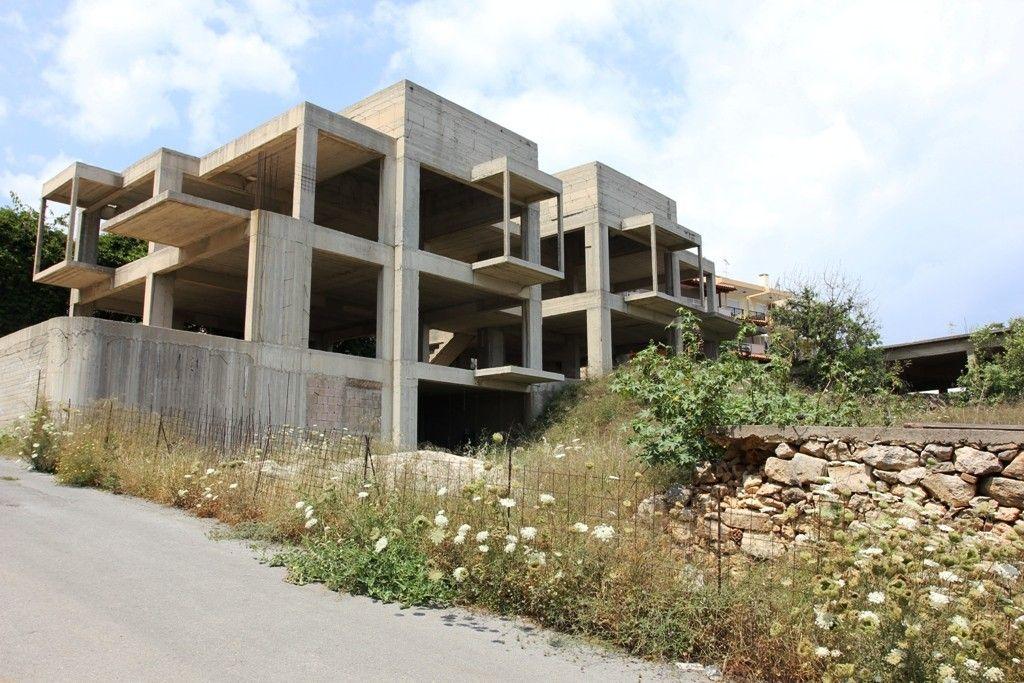 Коттедж о. Крит, Греция, 1001 сот. - фото 1