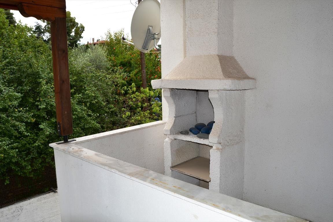 Квартира Халкидики-Кассандра, Греция, 56 м2 - фото 1