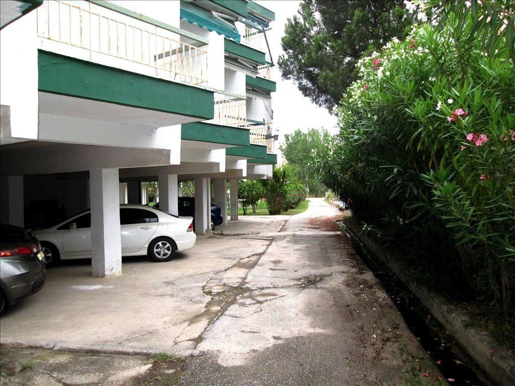 Квартира Халкидики-Ситония, Греция, 52 м2 - фото 1
