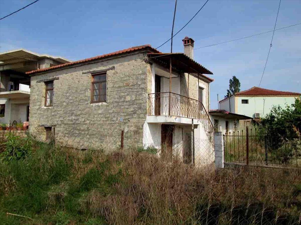 Коттедж Халкидики-Ситония, Греция, 350 сот. - фото 1