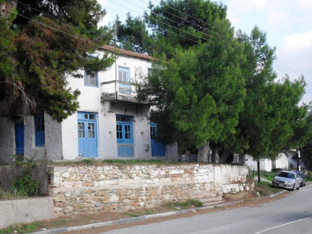 Коттедж Халкидики-Ситония, Греция, 130 м2 - фото 1