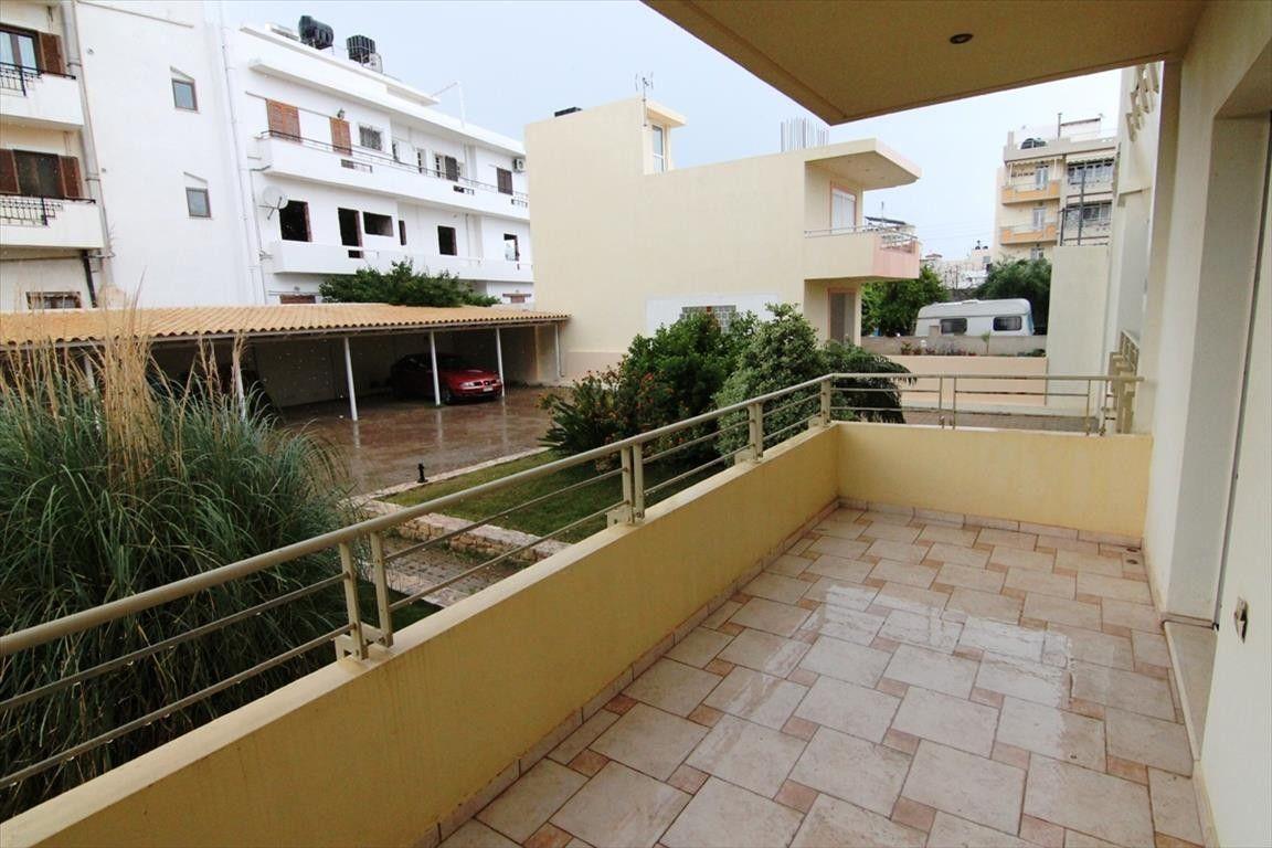 Квартира о. Крит, Греция, 97 м2 - фото 1