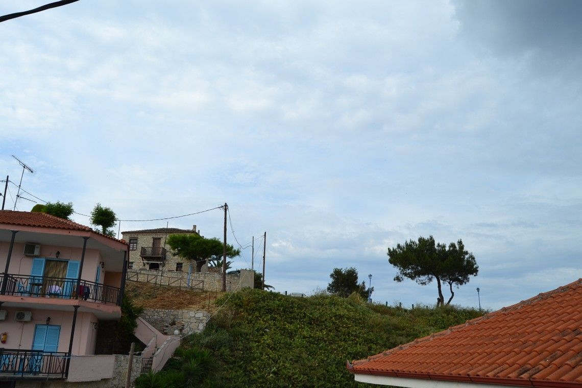 Коттедж Халкидики-Кассандра, Греция, 240 м2 - фото 1