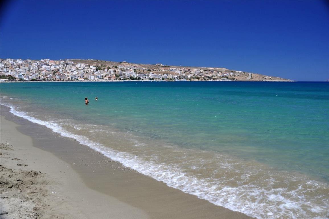 Квартира о. Крит, Греция, 36 м2 - фото 1