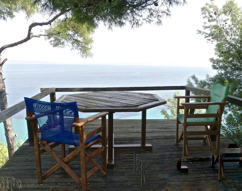 Коттедж Халкидики-Кассандра, Греция, 200 м2 - фото 1