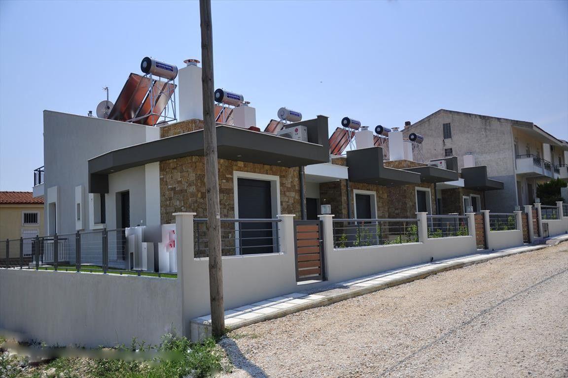 Таунхаус Халкидики-Ситония, Греция, 120 м2 - фото 1