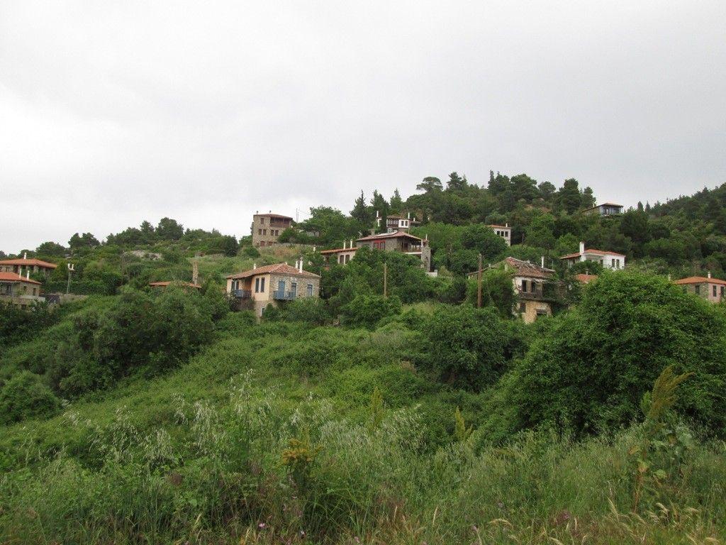 Вилла Халкидики-Ситония, Греция, 400 м2 - фото 1