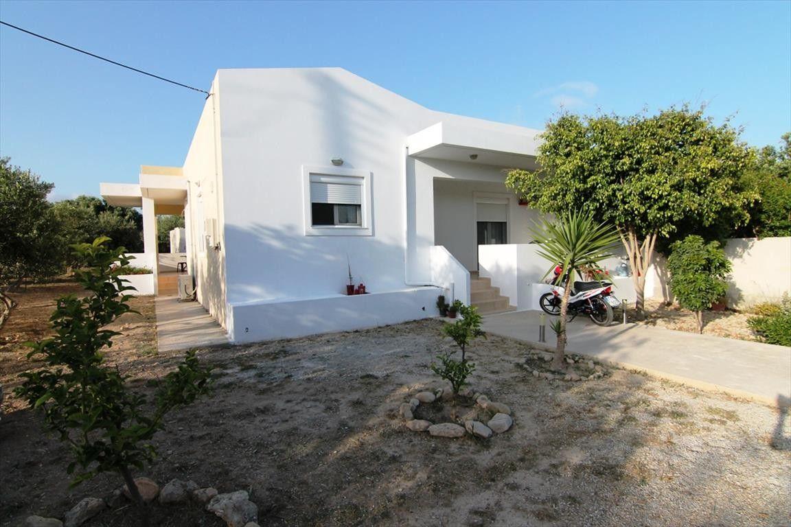 Коттедж о. Крит, Греция, 107 м2 - фото 1