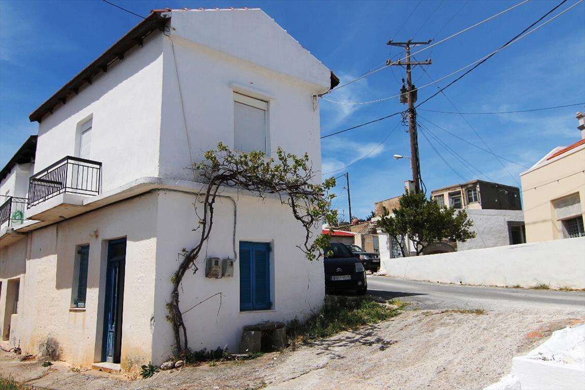 Квартира о. Крит, Греция, 30 м2 - фото 1