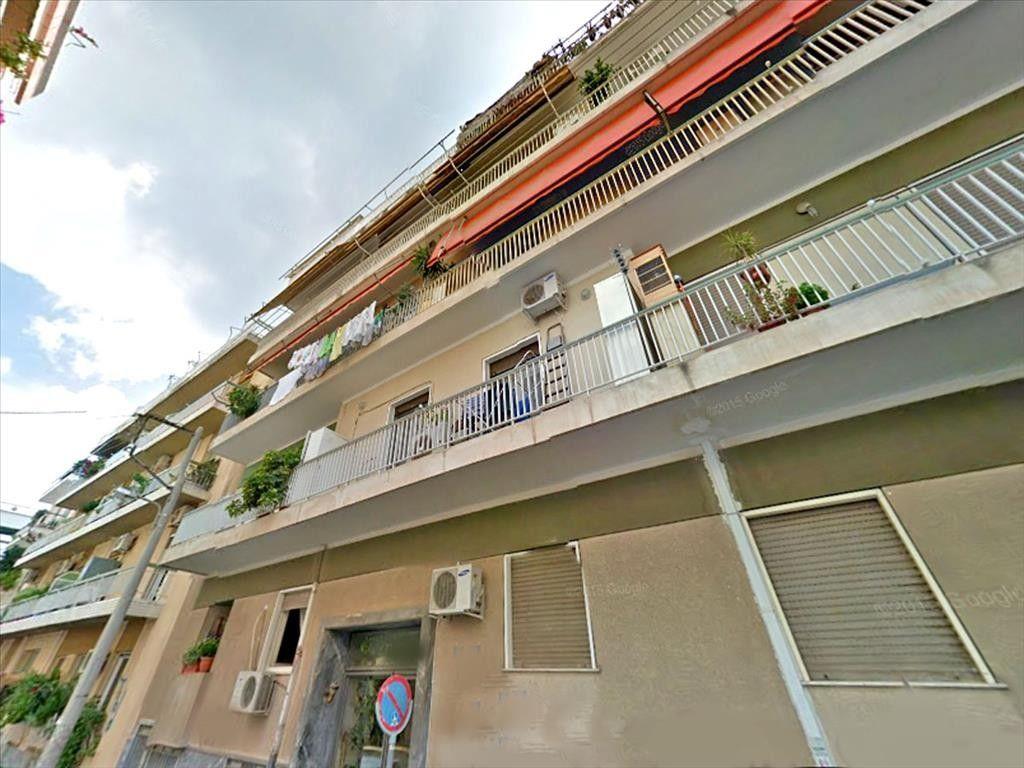 Квартира в Афинах, Греция, 28 м2 - фото 1