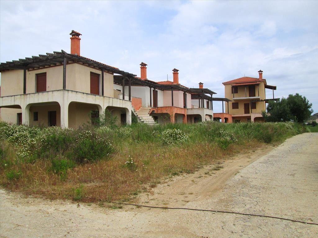 Коттедж Халкидики-Ситония, Греция, 200 сот. - фото 1