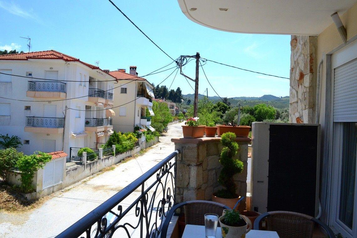 Квартира Халкидики-Кассандра, Греция, 65 м2 - фото 1