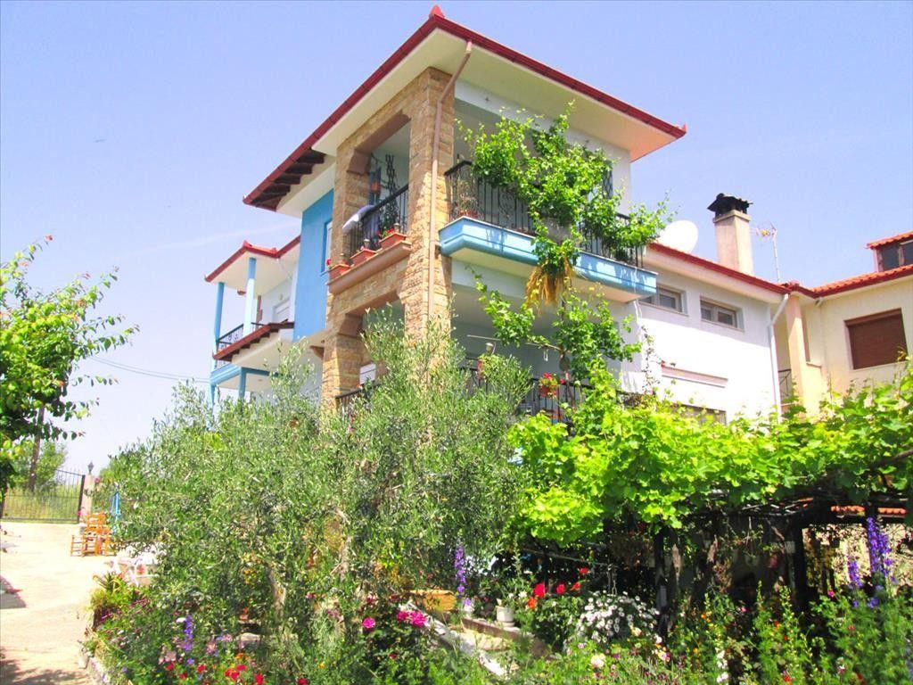 Коттедж Халкидики-Ситония, Греция, 150 сот. - фото 1