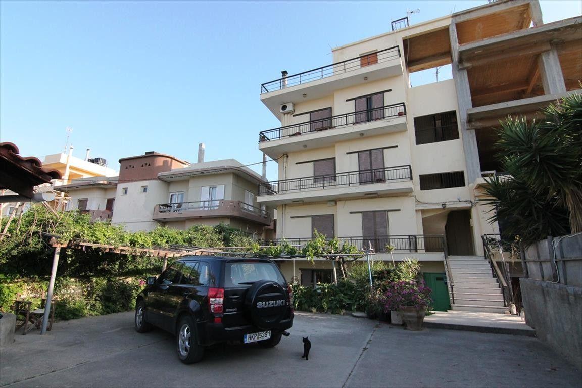 Квартира о. Крит, Греция, 91 м2 - фото 1