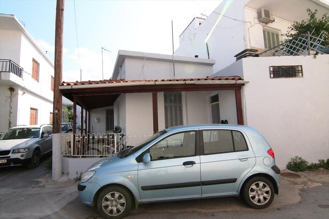 Таунхаус о. Крит, Греция, 70 м2 - фото 1