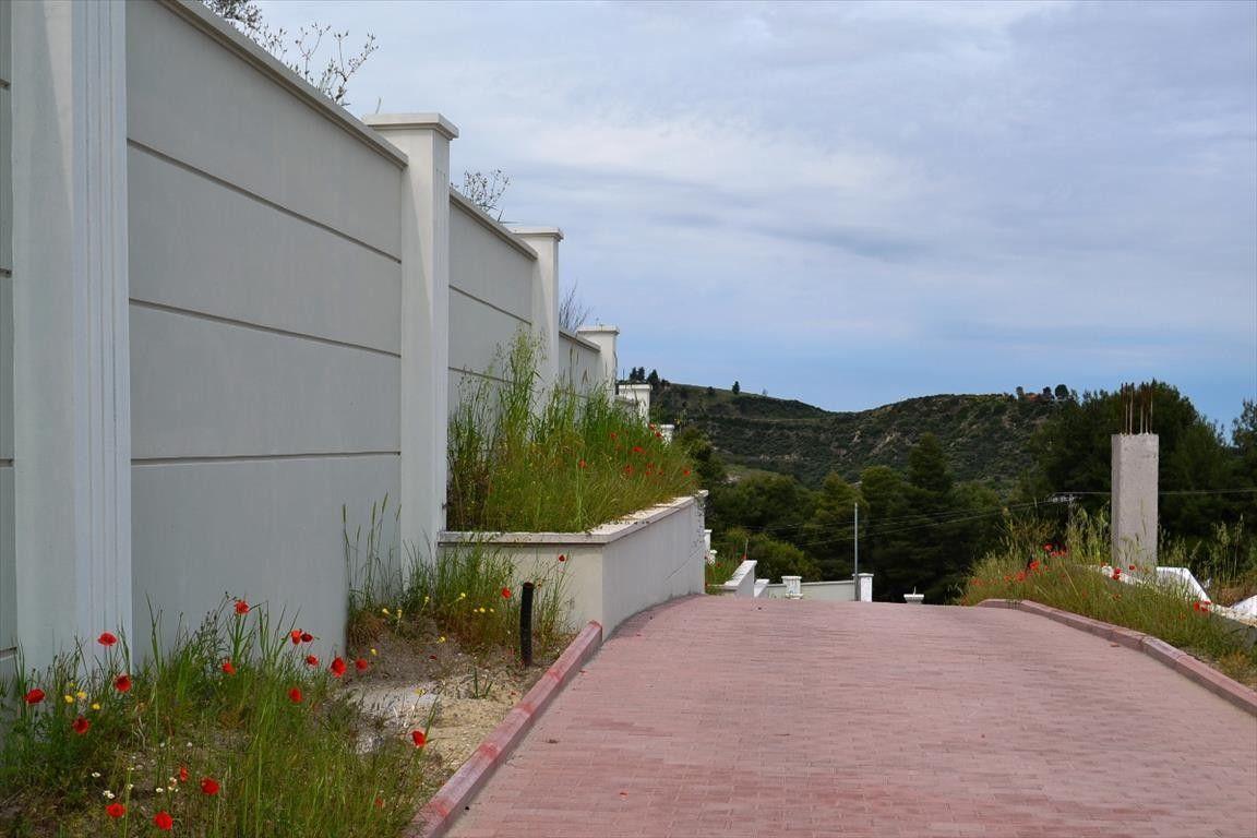 Вилла Халкидики-Кассандра, Греция, 350 м2 - фото 1