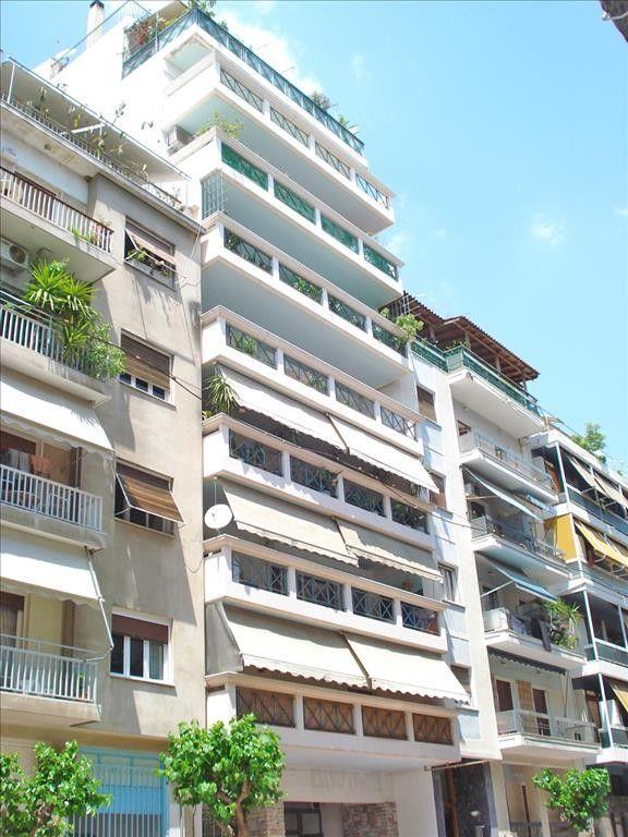 Квартира в Афинах, Греция, 145 м2 - фото 1