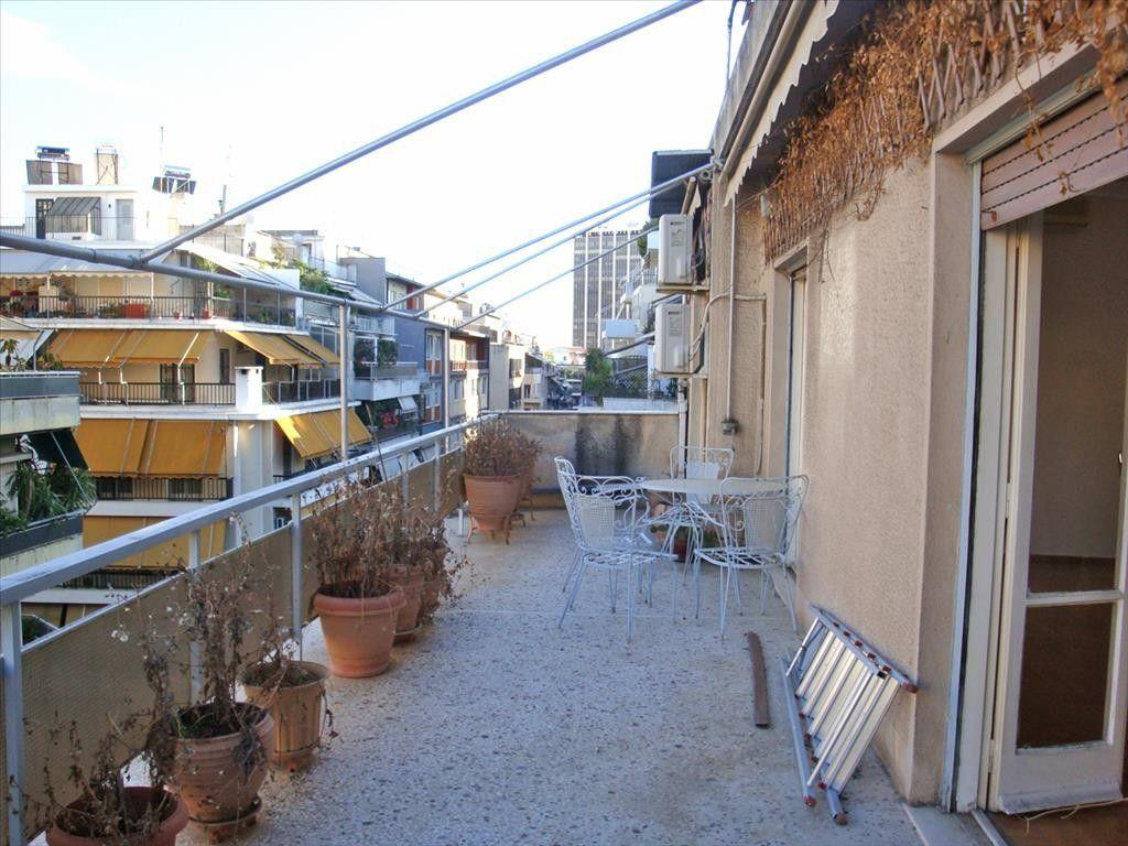 Квартира в Афинах, Греция, 87 м2 - фото 1