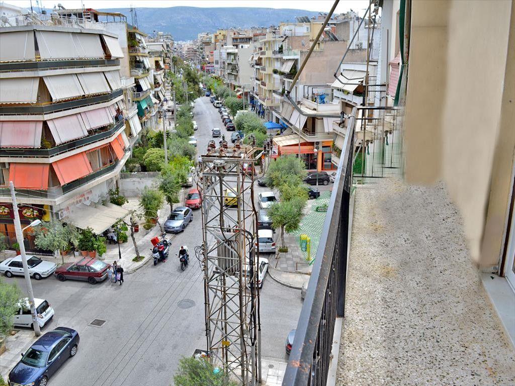 Квартира в Афинах, Греция, 71 м2 - фото 1