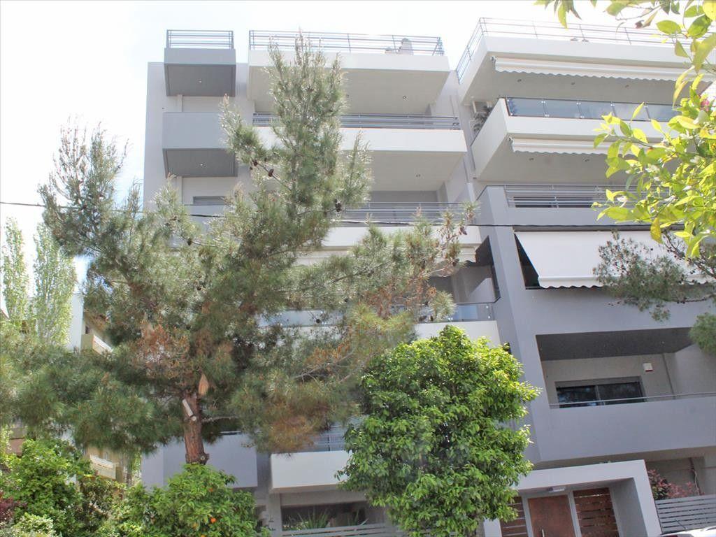 Квартира в Афинах, Греция, 111 м2 - фото 1