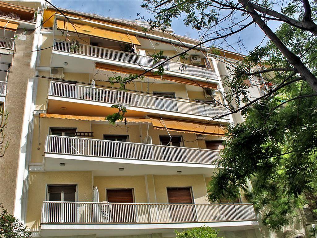 Квартира в Афинах, Греция, 56 м2 - фото 1