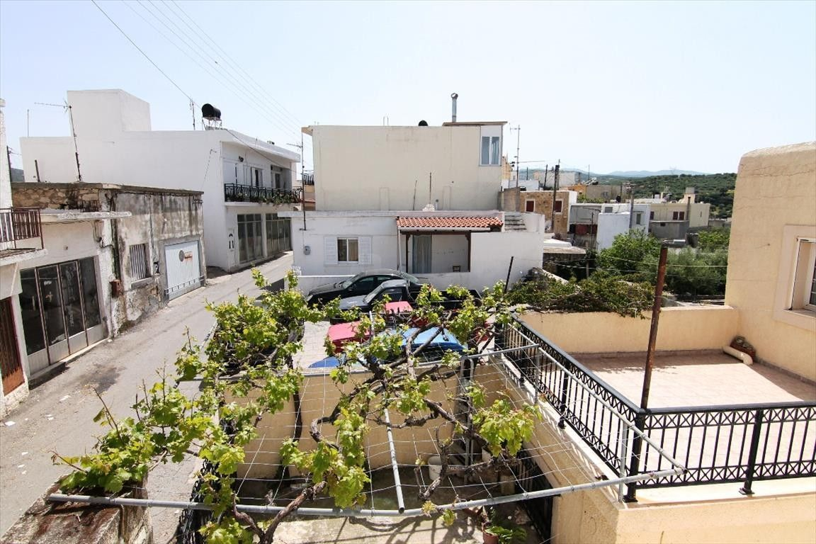 Таунхаус о. Крит, Греция, 65 м2 - фото 1