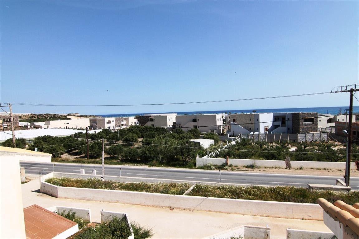 Коттедж о. Крит, Греция, 90 м2 - фото 1
