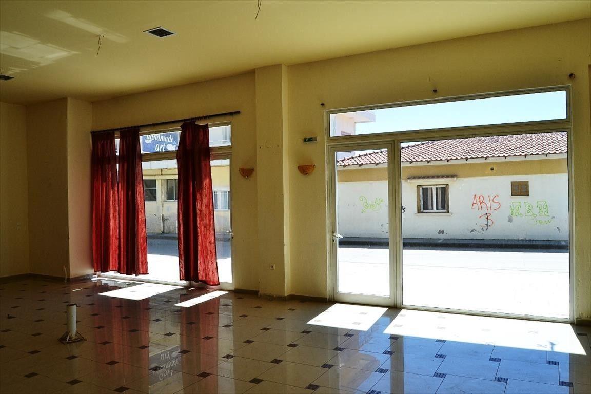 Коммерческая недвижимость Халкидики-Другое, Греция, 140 м2 - фото 1