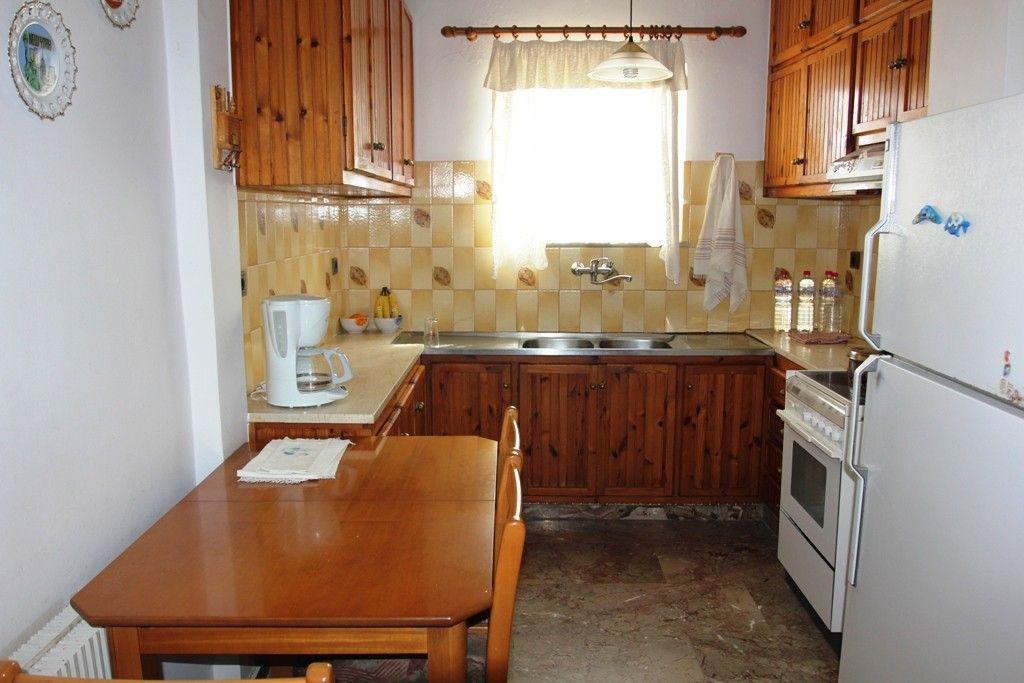 Квартира о. Крит, Греция, 120 м2 - фото 1