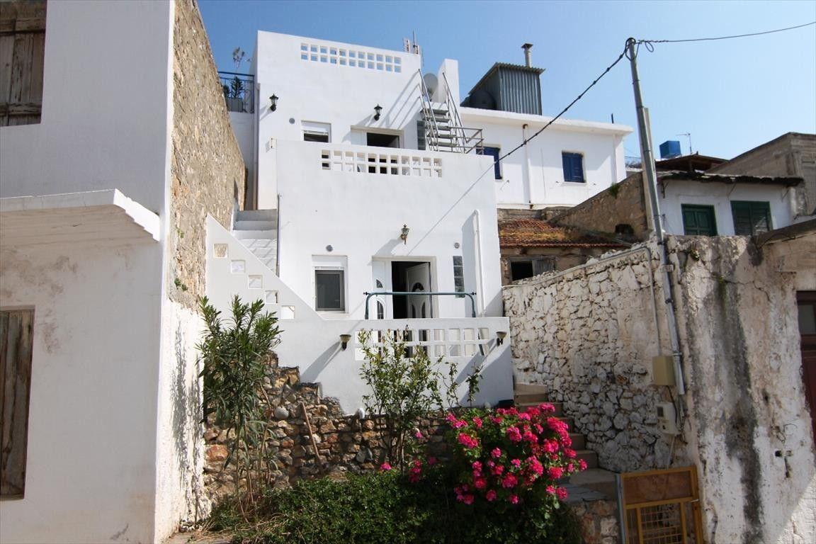 Таунхаус о. Крит, Греция, 63 м2 - фото 1