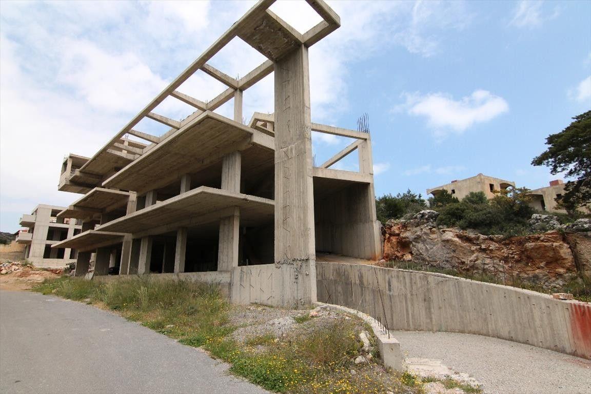 Коттедж о. Крит, Греция, 1000 м2 - фото 1